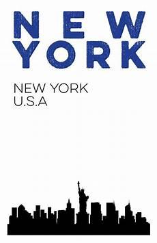 Malvorlagen New York Version Digital Print Version Of New York Skyline Print Nyc City
