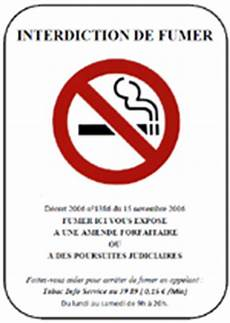 affiche défense de fumer panneau interdiction de fumer a imprimer gratuit the