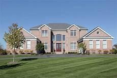 maison avec entr 233 e couverte de briques de luxe