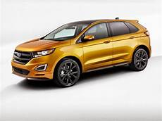 2015 Ford Edge European Suv Top Auto Review