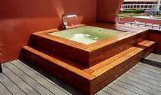 micro piscine bois les mini piscines en bois hors sol vercors piscine