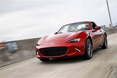2018 mazda mx 5 miata review ratings specs prices and