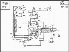 91 500sl diagnosed with vacuum leak mercedes
