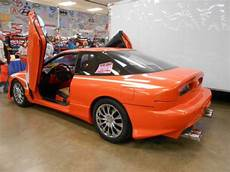 sell used 1994 ford probe gt custom show car custom paint interior wheels and lambo doors in