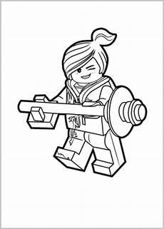 lego ninjago ausmalbilder malvor