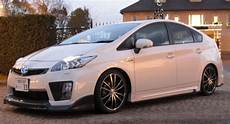 toyota prius tuning mostcar123321 eco tuning kaira spruces up 2010