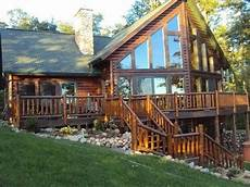 house plans with walk out basements hayward chalet on clear water 5 100 acre lac courte