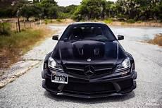 Savage 2012 Mercedes C63 Amg Black Series