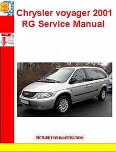 service manuals schematics 2001 chrysler voyager regenerative braking chrysler voyager 2001 rg service manual download manuals te