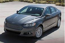 Ford Fusion Hybrid Configurations by 2016 Ford Fusion Hybrid Vin Number Search Autodetective