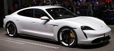 Porsche Taycan  Wikipedia