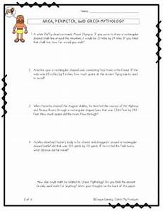 area word problems worksheets with answers 11173 area and perimeter worksheet word problems related to