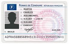 dimension permis de conduire ecole de conduite les papiers 224 fournir auto ecole assur