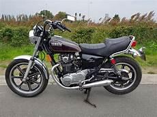 Yamaha Xs 650 Se Heritage Special 650 Cc 1984