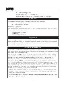 new york city department of finance forms pdf templates download fill and print for free