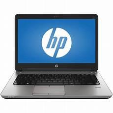 hp probook 640 g1 14 quot business laptop windows 10 pro