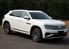 volkswagen new models 2020 new 2020 vw atlas cross sport here s the production