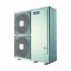 pompe 224 chaleur hitachi yutaki m 11 kw r 233 versible monophas 233