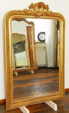 antiker spiegel gold antiker spiegel p 1175 antike spiegel oellers antik