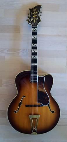 guitar for sale levin solist 1949 guitar for sale