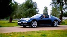 porsche targa 4s new porsche 911 targa 4s overview