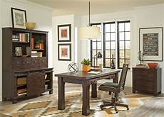rustic home office furniture pine hill rustic pine writing desk home office set from