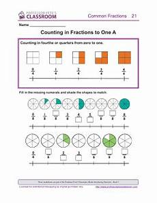 shapes pattern worksheets for grade 1 1234 professor pete s classroom 187 introducing fractions 2 number line shapes counting to one