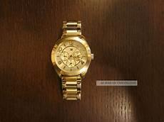 hilfiger uhr damenuhr gracie 1781214 armbanduhr gold