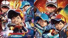 Ep 59 Boboiboy Elemental Fusion Boboiboy Galaxy Kuasa 8