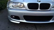 bmw e46 mtech 2 front bumper khoalty