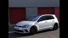 Essai Volkswagen Golf Gti Clubsport 2016