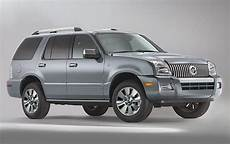 how to fix cars 2008 mercury mountaineer regenerative braking used 2008 mercury mountaineer pricing for sale edmunds