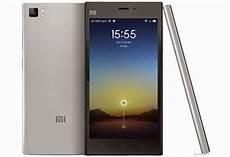 Harga Gambar Spesifikasi Hp Xiaomi Mi3 Terbaru Oktober 2016