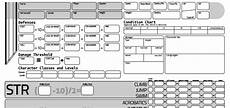 star wars saga edition character sheet by exarobibliologist on deviantart