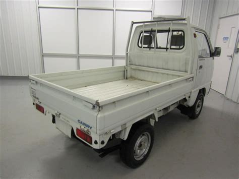 1990 Suzuki Carry For Sale