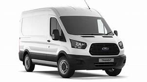 Ford Transit Van  Award Winning Large UK