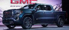 2020 gmc 2500 release date price changes