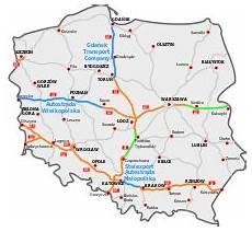 Maut In Polen