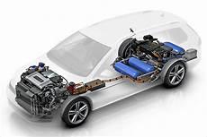 Brennstoffzelle Im Auto - vw passat hymotion und audi a7 h mit brennstoffzelle