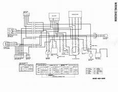 honda crf100f wiring diagram honda nx 250 wiring diagram wiring diagram database