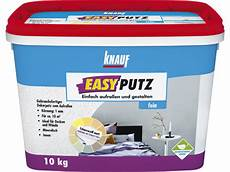 knauf easy putz 1 mm