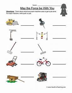 machine worksheets have fun teaching