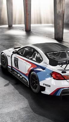 Bmw M6 Race Car by Wallpaper Bmw M6 Gt3 Race Car Sport Frankfurt 2015