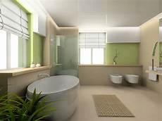 kräftige farben überstreichen wandgestaltung badezimmer mit wandtattoo spezialfarben