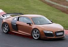 Updated Audi R8 Gt Testing Autoblog