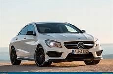 Mercedes 45 Amg - ausmotive 187 new york 2013 mercedes 45 amg