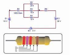 ayuda con problema circuito resistivo serie paralelo ingenier 237 a electr 243 nica todoexpertos com