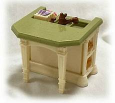 loving family kitchen furniture fisher price loving family dollhouse furniture kitchen