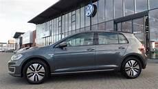 e golf 2018 volkswagen new e golf 2017 2018 indium grey metallic