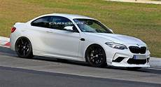 2020 bmw m2 bmw m2 cs reportedly due in 2020 next m2 to follow